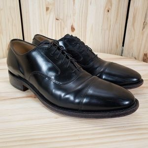 JOHNSTON MURPHY Optima Captoe Oxford :846